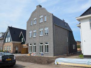 Familiewoning – Landsmeer